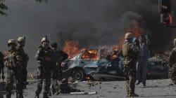 Attentat sanglant à Kaboul: au moins 90