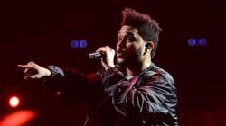 Le concert de The Weeknd au Centre Vidéotron est
