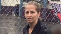 La présence de Karla Homolka pas la bienvenue dans une école de