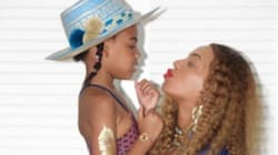 Beyoncé And Blue Ivy Remind Us Why They're Mother-Daughter
