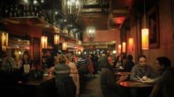 8 bars et restaurants encore aussi « cool » après tant