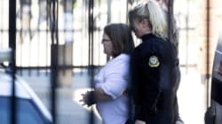 Une ex-infirmière plaide coupable aux meurtres de huit personnes