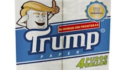 Mexican Lawyer Wants People To Wipe With His New Trump Toilet