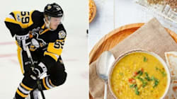 Indian Food Is Apparently The Secret Behind Epic Hockey