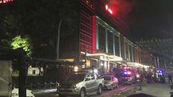 Attaque dans un complexe hôtelier de Manille aux
