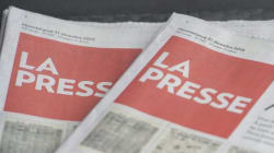 Montreal's La Presse Is Going