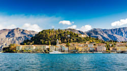 Bellagio Is The Sparkle In Italy's Glorious