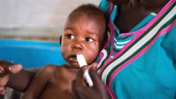 Soudan du Sud: un cafouillage lors d'une vaccination tue 15