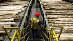 Une fenêtre s'ouvre pour conclure un accord sur le bois d'oeuvre, croit