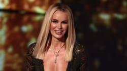 イギリス人女優の胸開きドレスが物議 苦情200件寄せられる