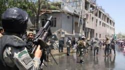 Afghanistan: Des explosions font au moins sept morts lors de