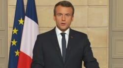 仏マクロン大統領「地球BはないのだからプランBもない」 トランプ氏の「パリ協定」離脱表明を批判