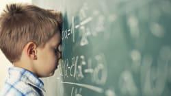 Quand résoudre un problème mathématique devient un casse-tête pour élèves et