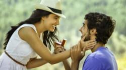 La bague de mariage la plus populaire sur Pinterest est