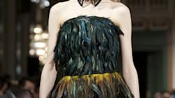 Lucian Matis Fall 2012: A Runway Preview Of His Collection