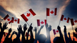 Make Giving Back Part Of Your Canada 150