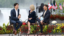 Justin Trudeau Apparently Forgot We've Already Had A Woman