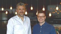 Martin Juneau et Danny St Pierre à la barre d'une nouvelle compétition