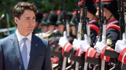 Trudeau offre ses condoléances et son appui aux
