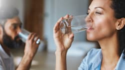This Is What Happens To Your Body When You Only Drink Water For 30