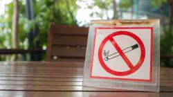 受動喫煙対策、法案提出を秋に先送り 自民、都議選前を回避