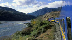 Via Rail Is Letting Kids Ride For Just $15 All Summer