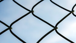 The Fences That Separate Us