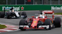 Grand Prix : environ 15 pour cent de hausse de spectateurs, selon
