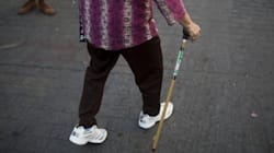 'Angry Older People' Won't Be Charged For Cane Fight: