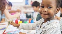 Ontario Takes Step Towards Universal Child
