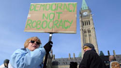 Elections Canada Probe Focuses On 700 Robocall