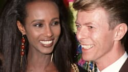 Iman Posts Heartbreaking Tribute To David Bowie On 25th
