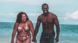 Ce couple en maillot de bain est devenue viral pour une raison bien