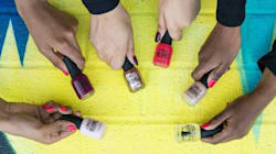 The Halal Nail Polish You Never Knew You Needed In Your