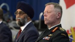 Feds' Defence Policy Calls For Use Of Cyber Attacks, Drone