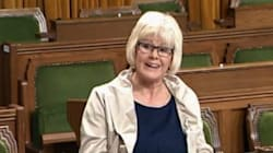 Tory MP Was Only Parliamentarian To Vote Against Paris Accord