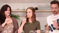 Testé à l'aveugle: 4 vins rosés à moins de