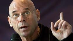 Guy Laliberté: «Beaucoup m'avaient conseillé en 1997 de ne pas installer le Cirque du Soleil à