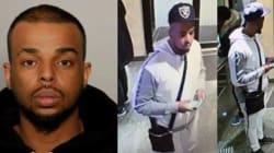Le SPVM recherche un suspect pour vol