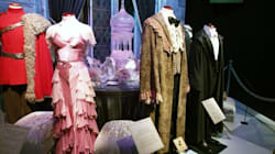 The Details Behind The 'Harry Potter' Costumes Are Completely