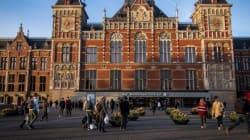Piétons happés à Amsterdam: rien n'indique qu'il s'agit d'une