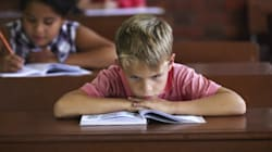 Politique de réussite éducative du gouvernement Couillard: des attentes