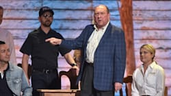 'Come From Away' Steals Hearts (And An Award!) At The