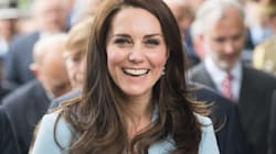 Duchess Of Cambridge Visits Victims Of London Bridge Terror