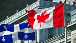 Le Québec dans le