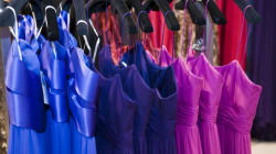 This Toronto Boutique Is Helping Students Afford Prom (And Look