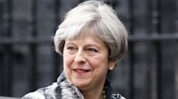 Brexit : Theresa May tente de rassurer les