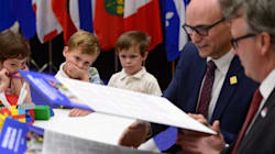 Ottawa Signs Not-Universal Child Care Deal With