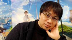 新海誠監督が不倫と一部報道、事務所は「友人の一人」と否定