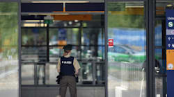 Officer Shot In The Head, Others Injured At Munich Subway